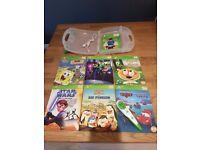 LeapFrog Tag & 6 Book Bundle
