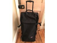 Eastpak Suitcase - Large (121L) with Wheels, Only used once