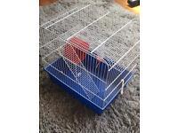 Hamster/gerbil/pet cage