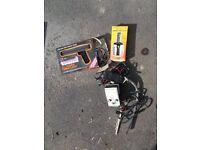 Car Engine tuning aids