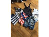 6-9mnths next etc baby clothes brand new