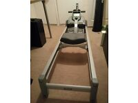 Rowing Machine Tunturi r35. Perfect Condition