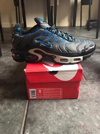 Nike Tns Size 8 only! REF:02
