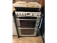 Belling Electric Cooker and Hood