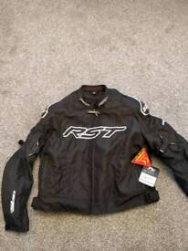 Rst tracktec Evo 3