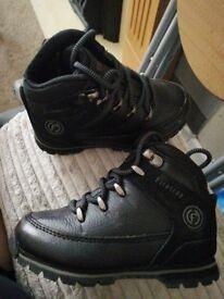 Firetrap boots 7