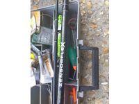 Fresh water fishing gear