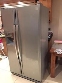 American style fridge freezer SOLD!!