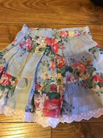 Girls Ralph Lauren 18 Month skirt