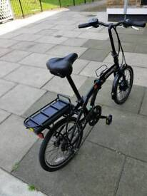 Conect eco electric bicycle