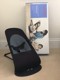 Baby Björn bouncer with original packaging