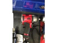 Brand new Mac tools 1/2 inch air gun