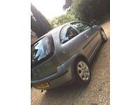 Vauxhall Corsa 2005, 1.3 Diesel, £30 TAX, 12 MONTHS MOT