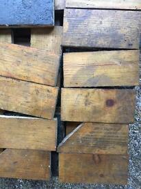 Parquet flooring reclaimed pitch pine