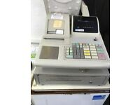 Cash register, till, Geller Towa CX 400