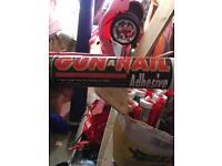 Gun n nail adhesive