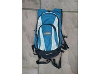 Camelbak Blowfish pack with hydration system in good condition