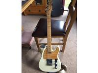 Fender telecaster usa made 1995