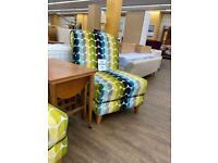 X2 DFS lounge chairs