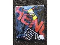 New with tags kids HENLEYS t-shirts