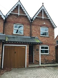 3 double bedroom, Semi-Detached Cottage, outskirts of Bray (Maidenhead)