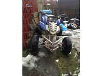 boahua 200cc 2013 model quad swap for car