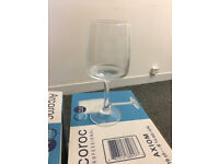 Professional Wine Glasses - Brand New & Boxed - 19cl, 24cl & 35cl