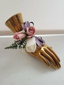 Wedding Flowers Wrist Corsage