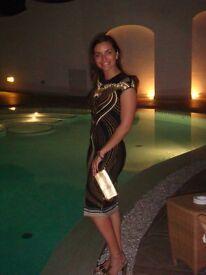 Roberto Cavalli Vintage Dress for sale