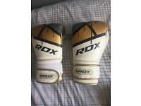 RDX boxing gloves 14 oz