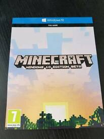 Minecraft Windows 10 full game