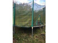 13 foot trampoline