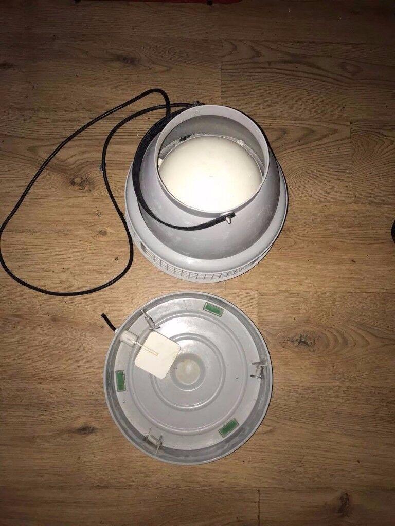 HR-15 Humidifier hydroponics