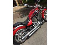 Victory VEGAS 1731cc motorbike