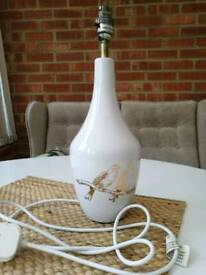 Laura Ashley lamp stand
