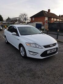 Ford MONDEO pco/phv Licence Automatic !!!