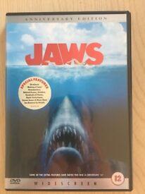 Jaws Quadrilogy