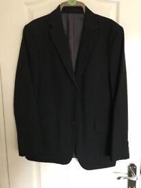 Men's suit jacket by George