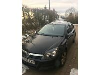 SPARES OR REPAIRS - Vauxhall, ASTRA, Hatchback, 2005, Manual, 1364 (cc), 5 doors