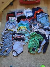 Boys Clothes Aged 9-12 months