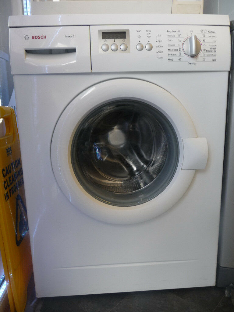 bosch maxx 5 washing machine in southampton hampshire gumtree. Black Bedroom Furniture Sets. Home Design Ideas