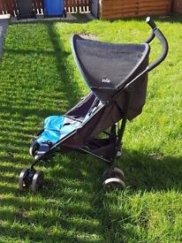 Good condition pushchair only £20