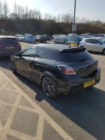 Vauxhall Astra VXR 2010 ****MUST SEE****