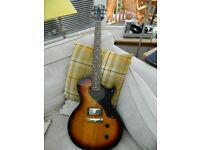 AXL AL-980-SN Electric Guitar