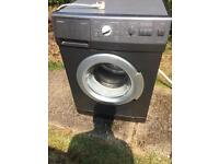 SIEMENS Avantgarde Washing Machine
