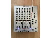 Allen & Heath Xone 62 - 6 Channel Analogue Mixer