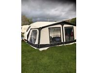 Ace Aristocrat 2005/ 5 Birth with Full Bradcot Awning Included.