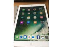Apple iPad Air 1st Gen (A1474) 32GB - Space Grey, WiFi