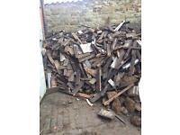Free fire wood