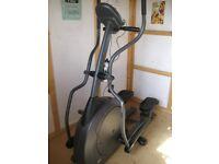 Vision Fitness X1500 Elliptical Trainer